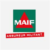 Logo Maif Sautreuil Saint-Maur-des-Fossés Créteil