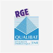 Logo RGE Qualibat Sautreuil Saint-Maur-des-Fossés Créteil